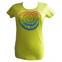 T-shirt Lace, Spiral III