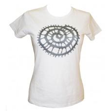 Majica Čipka, Spirala I