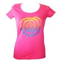 Majica Čipka, Spirala II