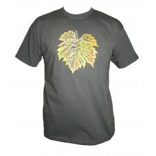 Majica List vinske trte