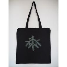 Tekstilna vrečka z zadrgo