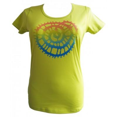 Majica Čipka, Spirala III