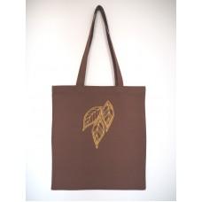 Jesenska tekstilna vrečka